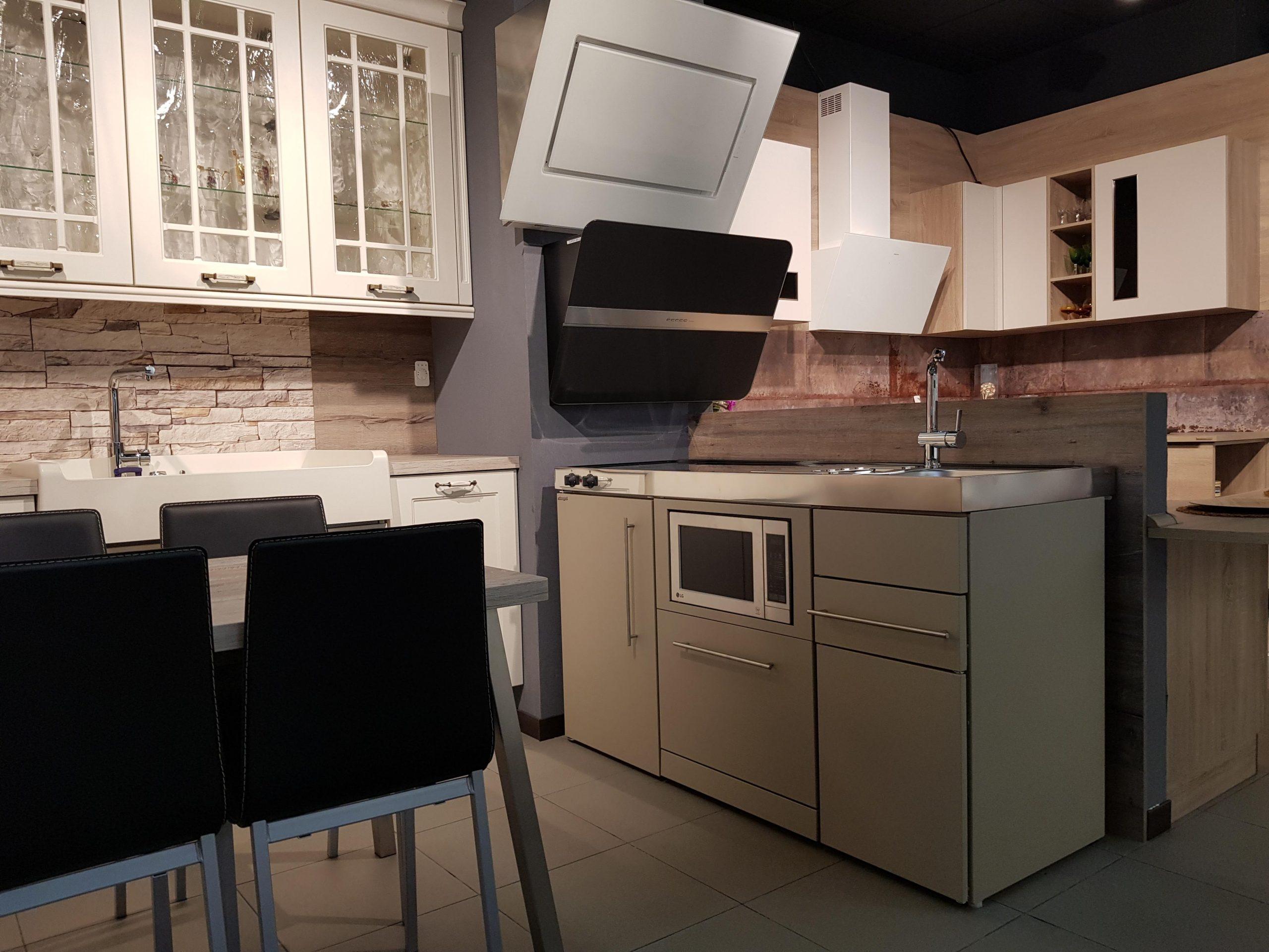 cocina compacta stengel ibérica